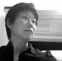 Portrait of Ayako Kano