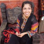 Portrait of Madihah Akhter